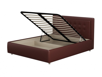 Кровать венге Como 2