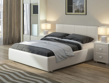 Кровать Veda 3 Lux Sprinter Perl