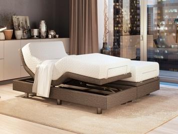 Кровать двуспальная Smart Bed