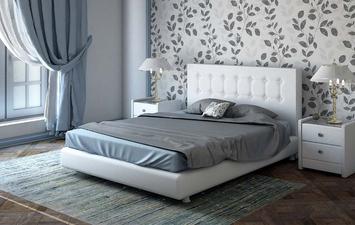 Кровать Конкорд Elegant с п/м