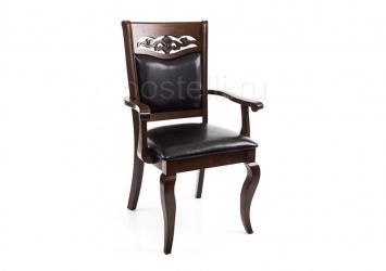 Кресло Drage cappuccino (Арт.1611)