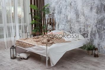 Кровать Francesco Rossi Кармен с одной спинкой