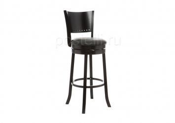 Барный стул Fler cappuccino / black (Арт.1921)