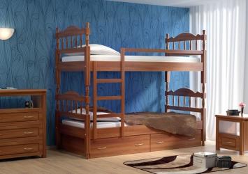 Детская кровать Юниор 2