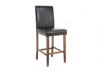Барный стул Verden espresso / black( Арт.1850)