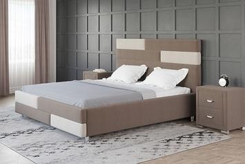 Кровать Marco в ткани