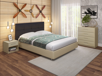 Кровать Тетра