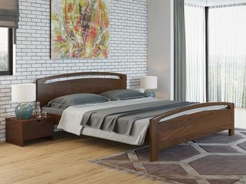 Кровать Райтон Веста 1 R Береза