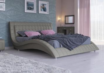 Кровать Атлантико Люкс