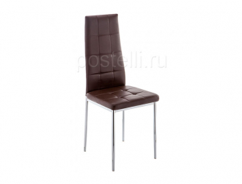 Стул Forin темно-коричневый (Арт.11080)