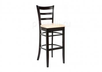 Барный стул Mirakl cappuccino / cream  (Арт.1854)