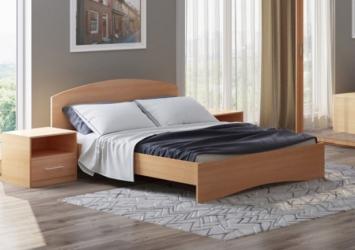 Кровать Этюд для гостиниц