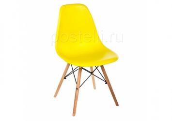 Стул Eames PC-015 yellow (Арт. 1828)