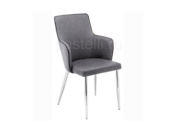 Стул Benza grey fabric (Арт.11197)