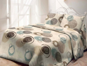 Постельное белье Самойловский текстиль (717625/717609)