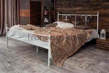 Кровать Francesco Rossi Симона с одной спинкой