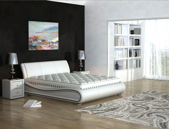Кровать Clip